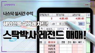 ★400만[해외선물나스닥실시간수익인증] 초보전문교육트레…