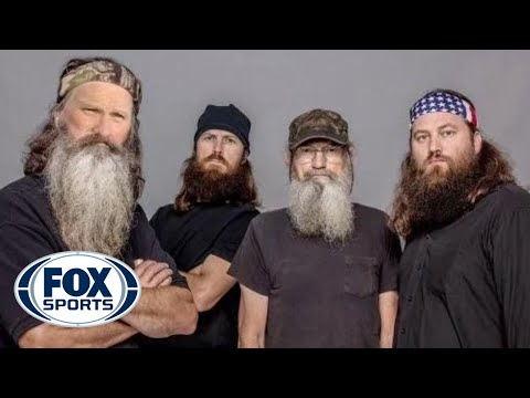 Duck Dynasty To Welcome Terry Bradshaw?