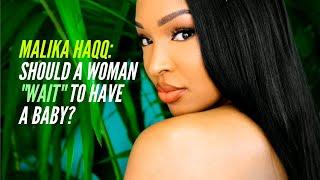 WomanHood:  Should a Woman