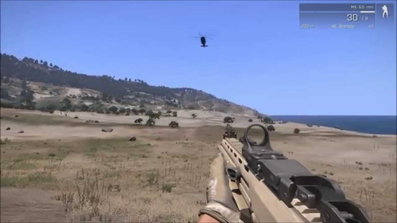 Arma 3: Spawning Units Tutorial - Part 5 Vehicles / Helicopter Transport /  Vehicle Groups