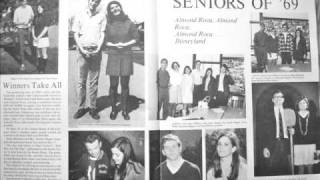 PHS 1969 Class Yearbook Images