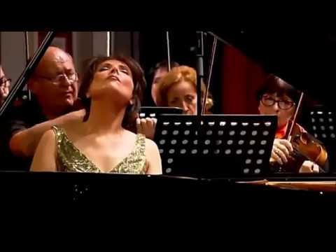 Elisso Bolkvadze plays Mozart