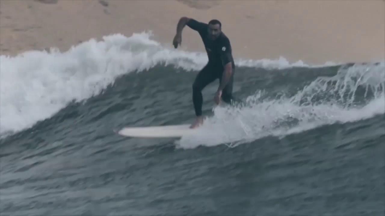 d0d6b40bc Dreams come true on the world s longest wave - Chicama