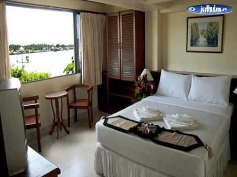 Таиланд, Краби, Краби-таун - Krabi City Seaview Hotel 2-Star