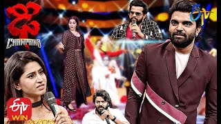 Dhee Champions | 29th July 2020 | Full Episode | ETV Telugu
