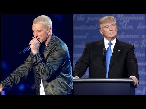 Download Youtube: Eminem The Storm Freestyle - Donald Trump Diss Track *beat added 2017 (Prod. By Toon)