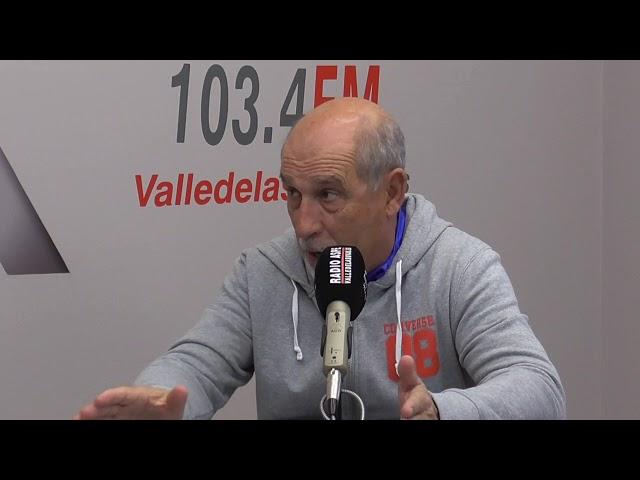 Paco Vives explica los cambios en la fiesta de Moros y Cristianos #Aspe 2020