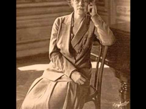 Nadia Boulanger On Music by Marcello Carro