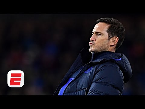 Are Frank Lampard's Hefty Fines For The Chelsea Squad Fair? | Premier League