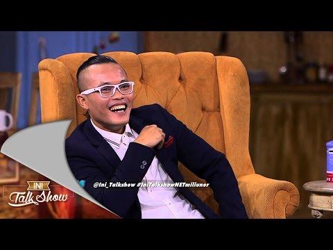 Ini Talk Show 10 Desember 2014 Part 1/4 - Marcellius Siahaan, Kamasean Matthews dan Winda Viska
