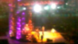 Rascal Flatts Houston Rodeo Live 2009 Still Feels Good Opening