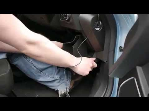 2014 Vw Jetta Wiring Diagram How To Install Vauxhall Bluetooth Microphone Centre