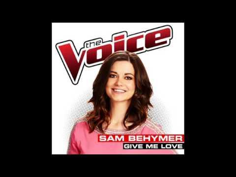 Клип Sam Behymer - Give Me Love