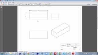 OpenERP PLM Print multi pdf