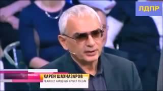 Жириновский  В 2015 2017  году нас ждет очень  большая война   ГОТОВЬТЕСЬ ВСЕ