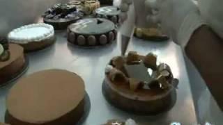 La pâtisserie Amoud sur 2M !