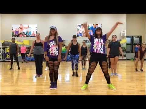 Puerto Rican Flow - I Like it Like That by La Tribu de Abrante (Bomba-Swing)