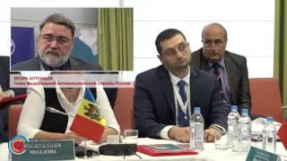 Игорь Артемьев о взаимодействии антимонопольщиков Армении и России