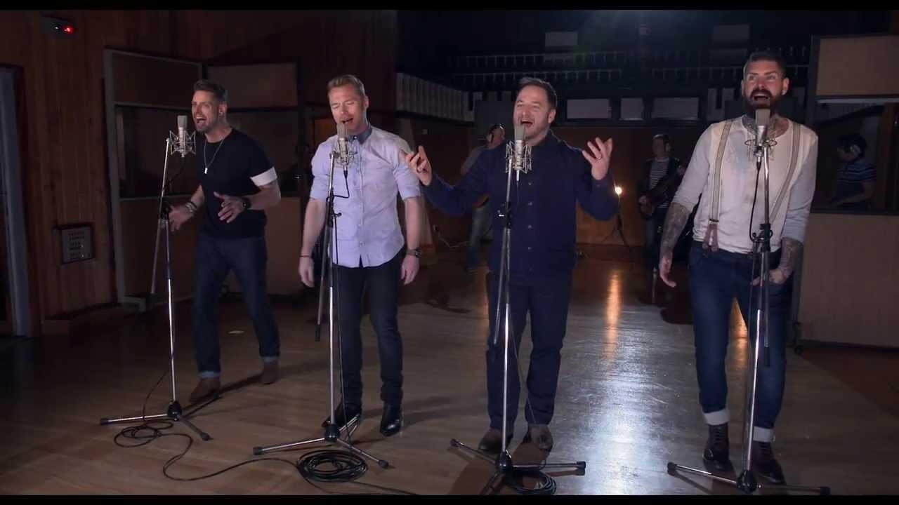 All Boyzone Songs