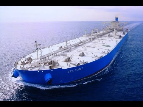 Oil Tankers Documentary