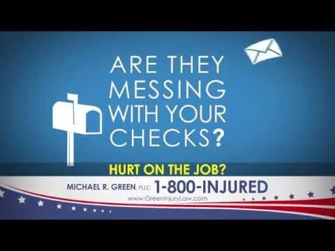 Tulsa Oklahoma Injury Attorney Mike Green