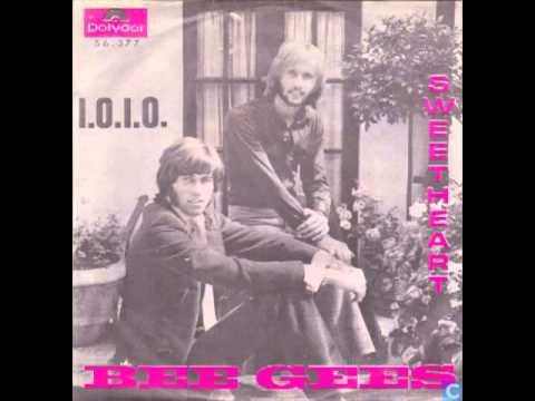Bee Gees -- I.O.I.O.