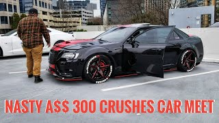 Chrysler 300C Videos