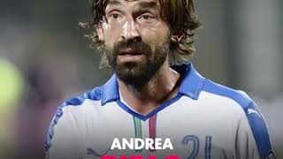 Oh My Goal  Pirlo, Seedorf, Iniesta the 10 best central