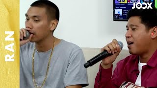 RAN - Pandangan Pertama (Live on JOOX)