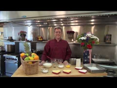 How to Make Crème Brûlée with Chef Eric Crowley