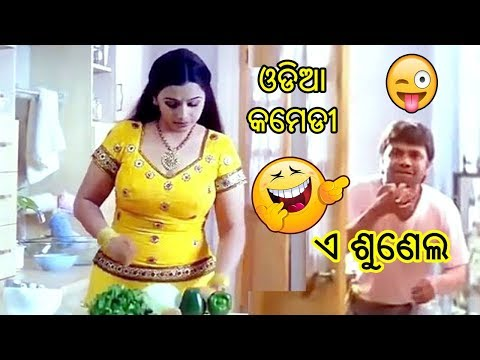 Berhampuria Rajpal Yadav Odia Maza Dubbed Video | Shakti Kapoor, Sahid Kapoor, Kareena Kapoor Khan |