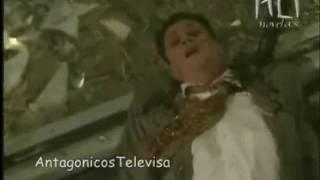 Gambar cover Alejandro Camacho en Imperio de cristal