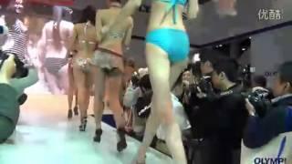 2012ファッション水着販売店HYSがオープンし、今年トレンドのアイテ...