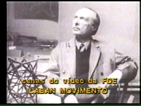 Rudolf Laban Programa Escola Viva TV Cultura