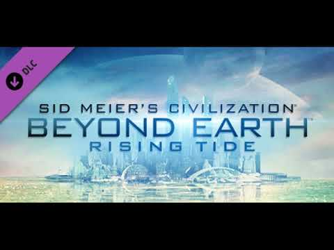 Sound Test Unlocked! Best VGM 532 - Neptune's Glory (Sid Meier's Civilization: Beyond Earth) |