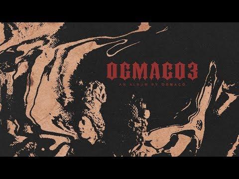 OG Maco - 8ft Feat. Warhols (OG Maco 3)