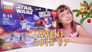 [LEGO STAR WARS] Calendrier #7 de l