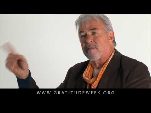 Gratitude Week - Jim Byrnes Interview