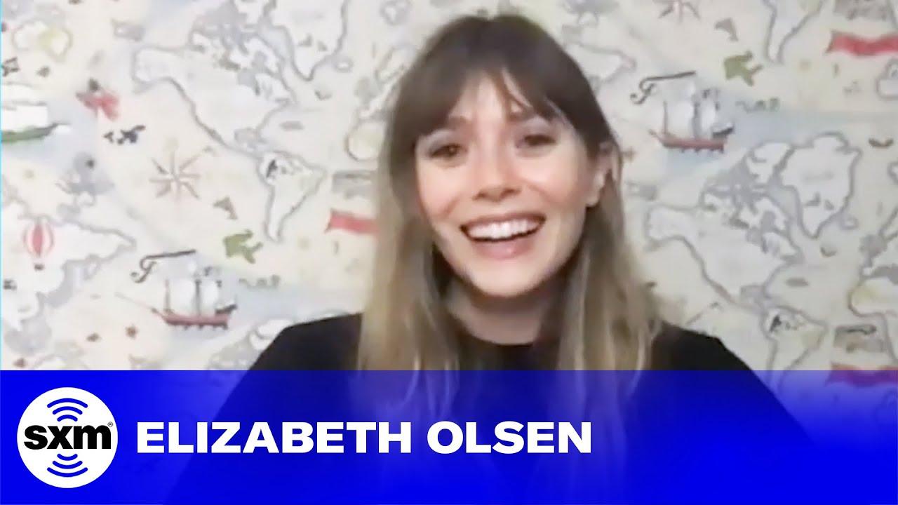 Elizabeth Olsen's Earliest Memories are of the 'Full House' Set