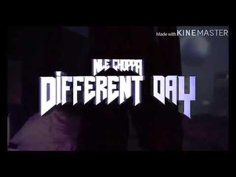 "NLE Choppa – ""Different Day"" (Lil Baby Emotionally Scarred Remix) Lyrics"