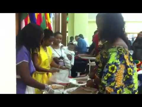 Ethiopian community Indianapolis