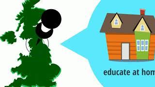 UK Classical Education Explainer Video