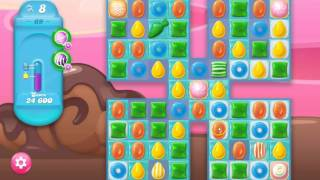 Candy Crush Jelly Saga Level 69