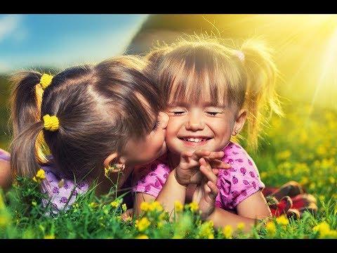 Трек Детские песни  - С днем рождения, сестренка в mp3 320kbps