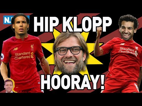 LIVERPOOL LOVES BUYING CHELSEA'S SLOPPY SECONDS.