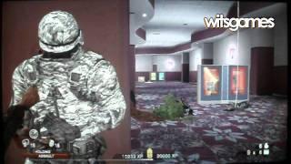 Análise - Rainbow Six: Vegas 2 - [BR] - XBOX 360 [HD]