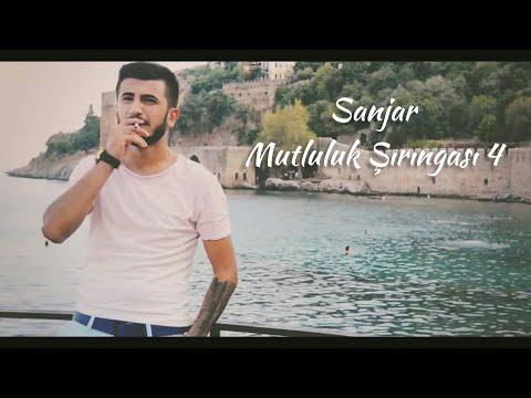 Sanjar - Mutluluk Şırıngası 4 (Official Video)