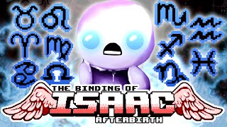Sternenkind [Cheated] | The Binding of Isaac: Afterbirth