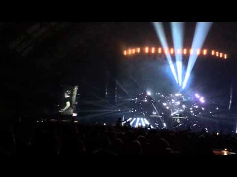 Disclosure - Nocturnal Live - Manchester