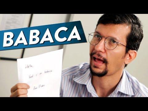 BABACA
